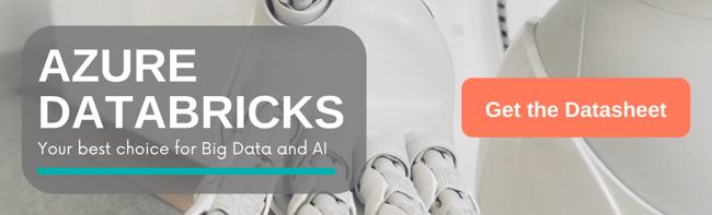 Azure Databricks Datasheet