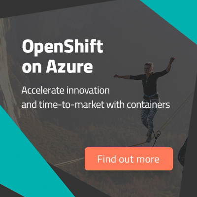 OpenShift on Azure