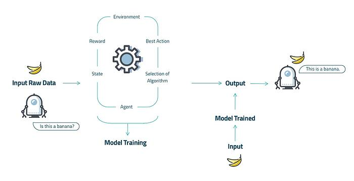 Reinforcement Machine Learning Algorithms